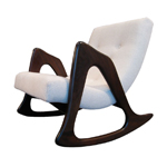 Adrian Pearsall Design Chair